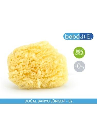 Bebedue Doğal Banyo Süngeri-Bebedue